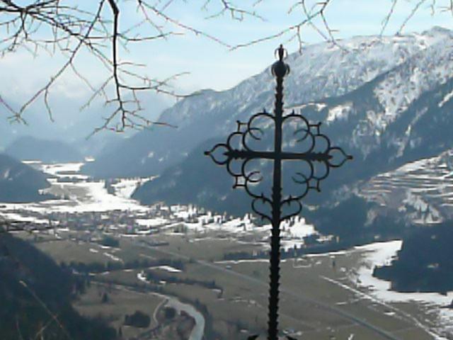 Wanderung zur Ruine Falkenstein