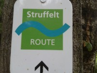 Rundwanderweg Dreilägerbachtalsperre