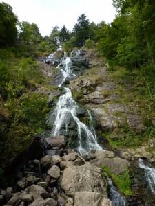 Wasserfälle Todtnau