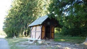 Kapfenkapelle