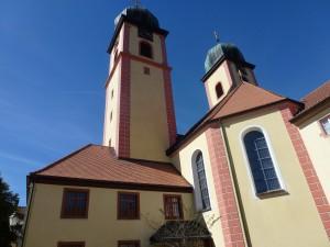 kloster st. märgen
