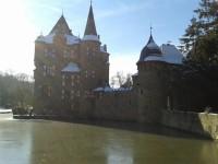 Rundwanderung Burg Satzvey-Bruder Klaus Kapelle