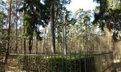 Rundwanderung Bensberg-Grube Cox-Rochuskapelle