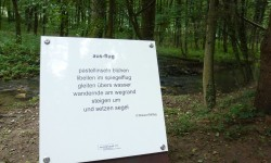 Rundweg Herrenstrunden – Bergisch Gladbach