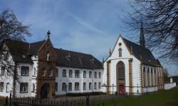 Heimbach und Abtei Mariawald